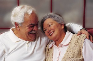 Caregivers for boomers